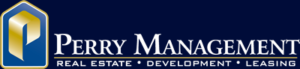 Perry management real estate development leasing