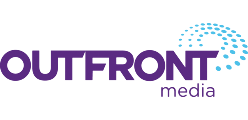 OUTFRONT Media Logo - OutdoorLink, Inc.