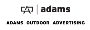 Adams Outdoor Logo - OutdoorLink, Inc.