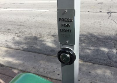 SMART Bus Detroit Solar Powered Bus Stop Shelters with Real Time Signs, Lighting and SmartLink Monitoring